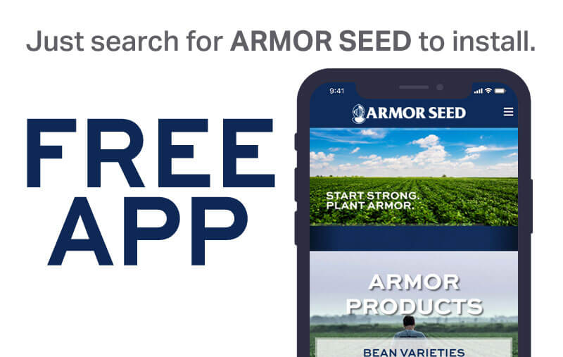 Free App for Armor Seed, Click to Learn More!